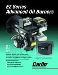 Carlin Oil Burners
