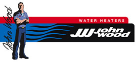 John Woods Water Heaters a global leader in residential and commercial water heaters.
